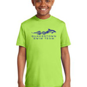 - YST350 Youth PosiCharge™ Competitor™ Tee