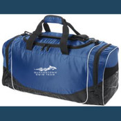 - BST501 Sport-Tek® Medium Rival Duffel